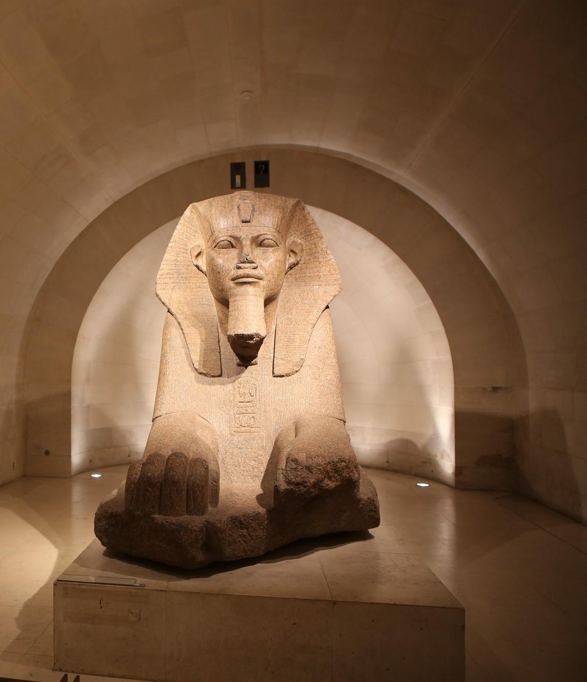 Những điều thú vị về bảo tàng Louvre - 11
