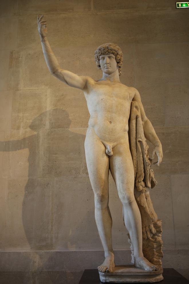 Những điều thú vị về bảo tàng Louvre - 10