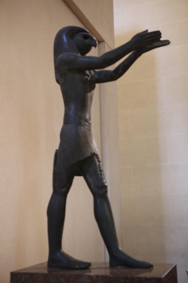 Những điều thú vị về bảo tàng Louvre - 15