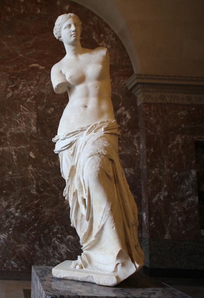Những điều thú vị về bảo tàng Louvre - 9