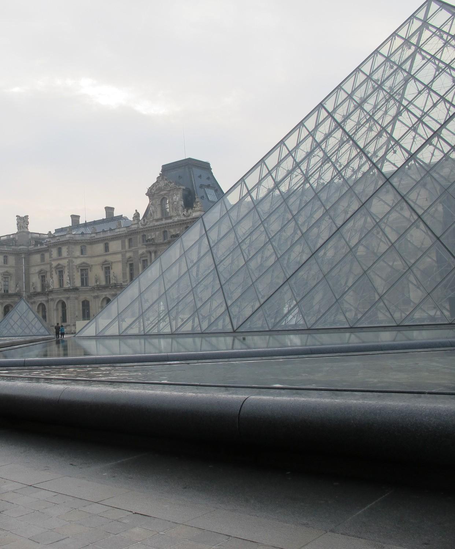 Những điều thú vị về bảo tàng Louvre - 4