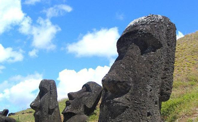 Một trong những bí ẩn lớn nhất về đảo Phục Sinh có thể đã được giải mã - 1