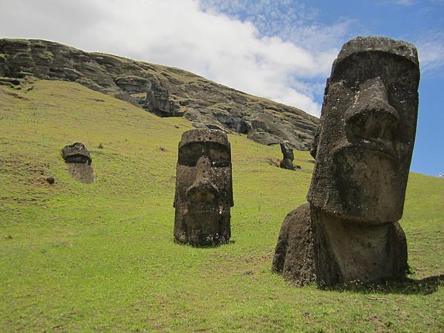 Một trong những bí ẩn lớn nhất về đảo Phục Sinh có thể đã được giải mã - 4