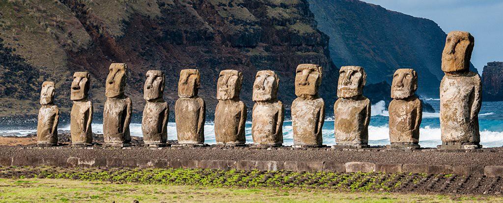 Một trong những bí ẩn lớn nhất về đảo Phục Sinh có thể đã được giải mã - 3