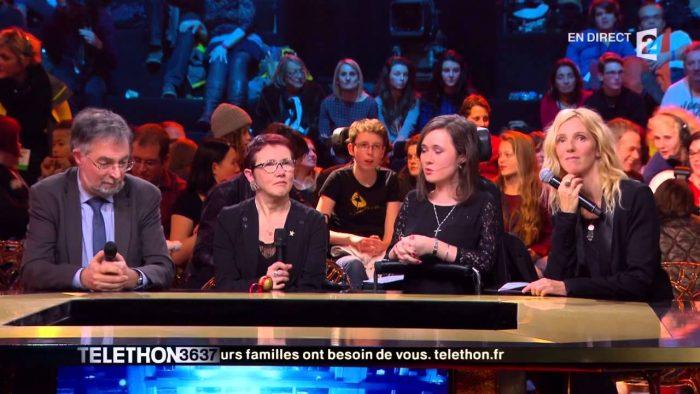 """Jeanne Pelat: """"Đi tu? Không phải là bỏ trốn nhưng là một chọn lựa"""" - 5"""