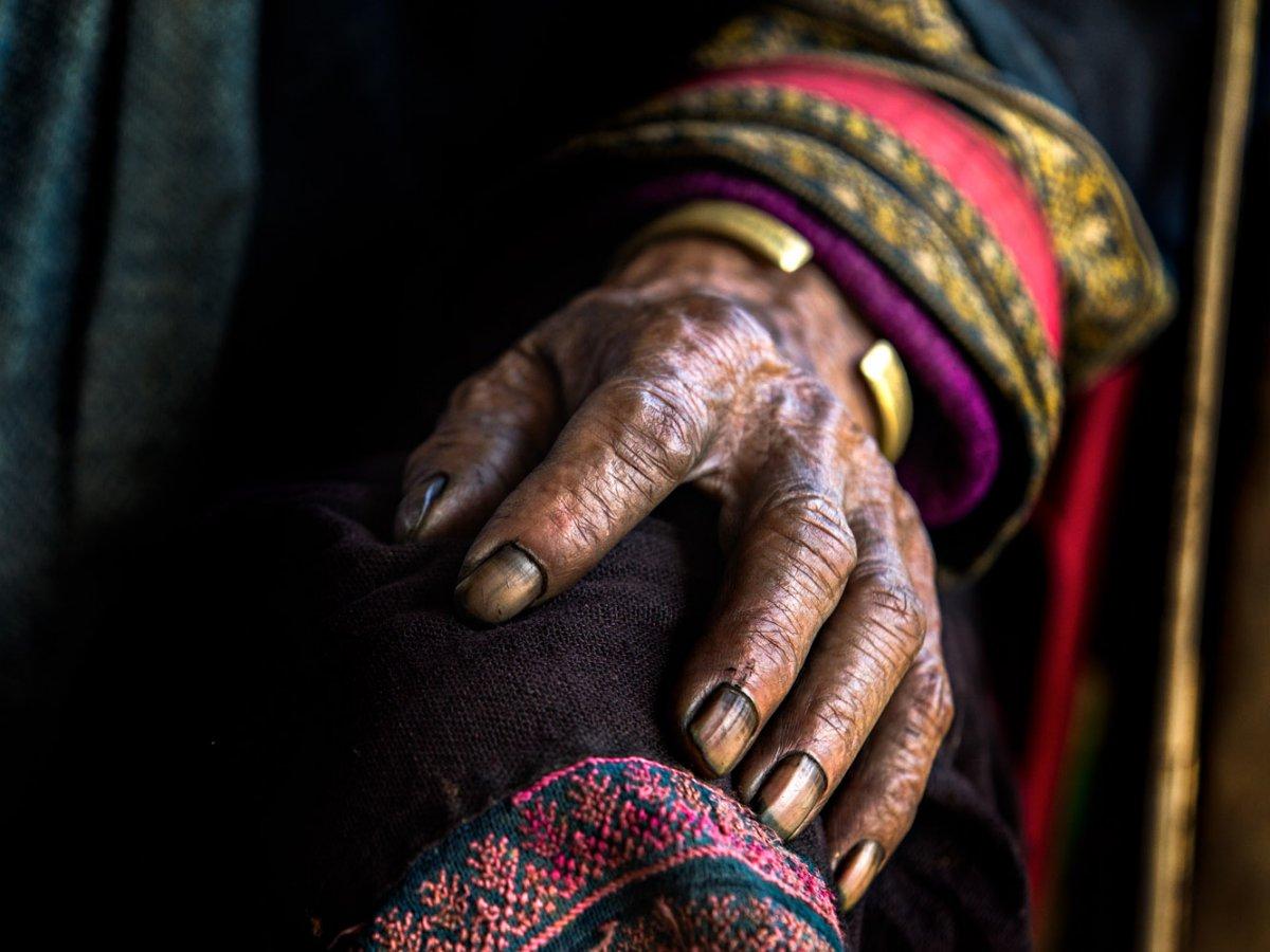 Chân dung các dân tộc Việt Nam qua lăng kính nhiếp ảnh gia người Pháp - 21