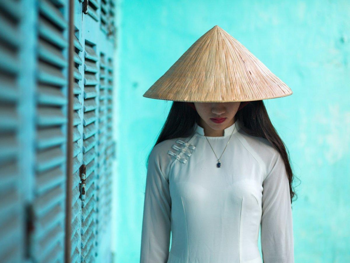 Chân dung các dân tộc Việt Nam qua lăng kính nhiếp ảnh gia người Pháp - 6