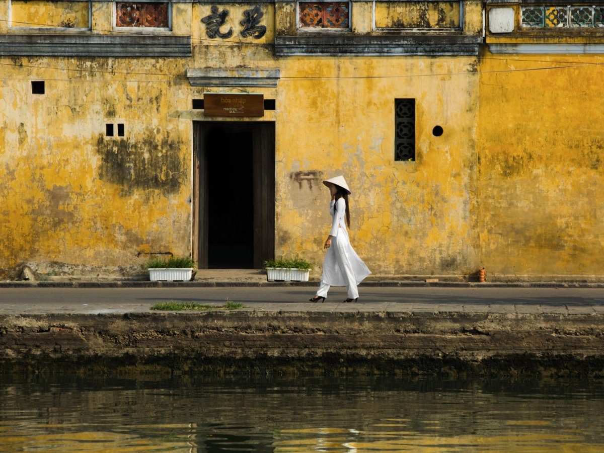 Chân dung các dân tộc Việt Nam qua lăng kính nhiếp ảnh gia người Pháp - 15
