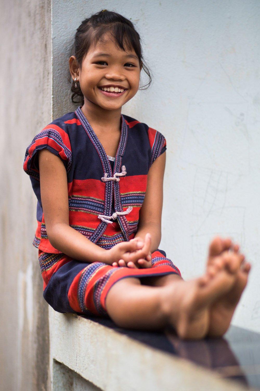 Chân dung các dân tộc Việt Nam qua lăng kính nhiếp ảnh gia người Pháp - 10