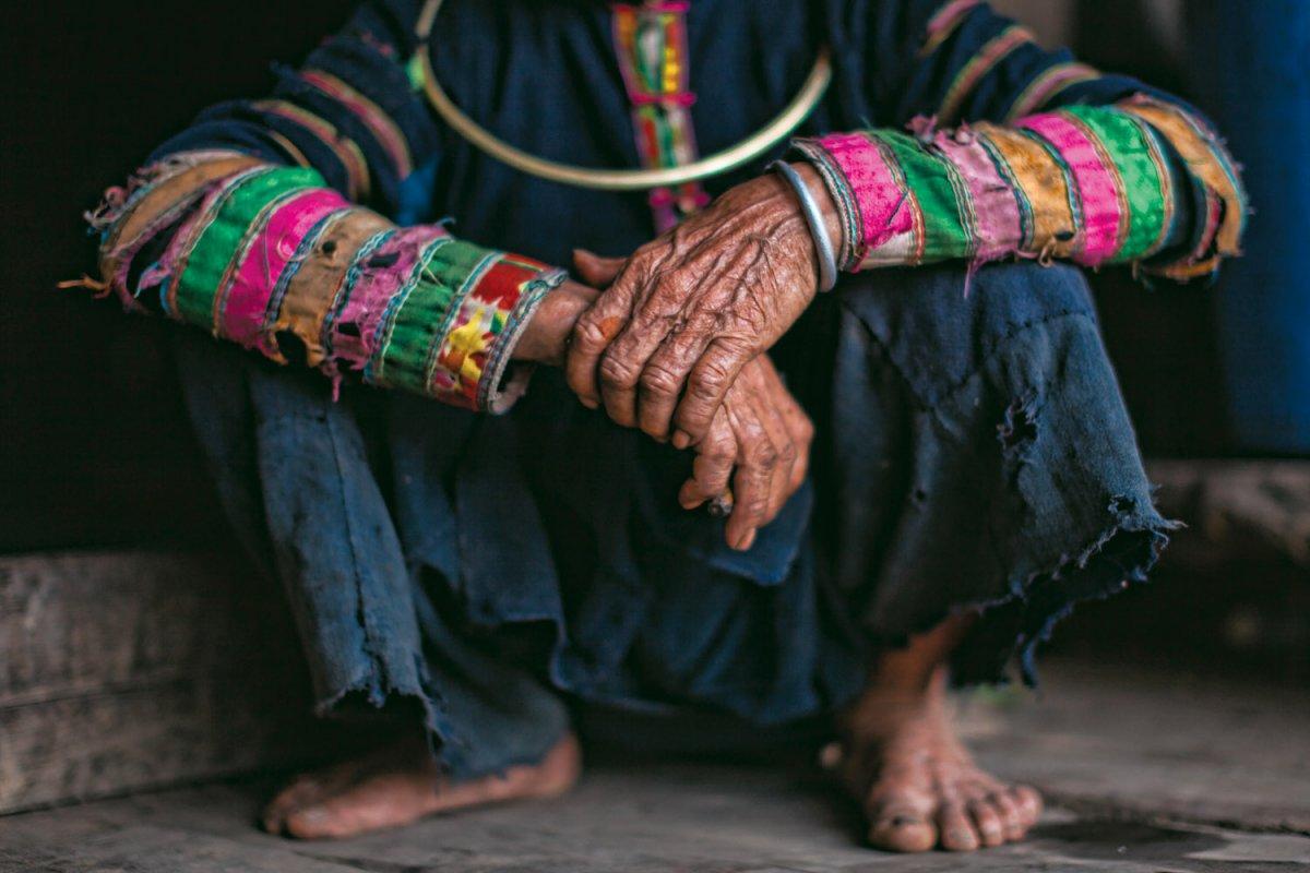 Chân dung các dân tộc Việt Nam qua lăng kính nhiếp ảnh gia người Pháp - 4