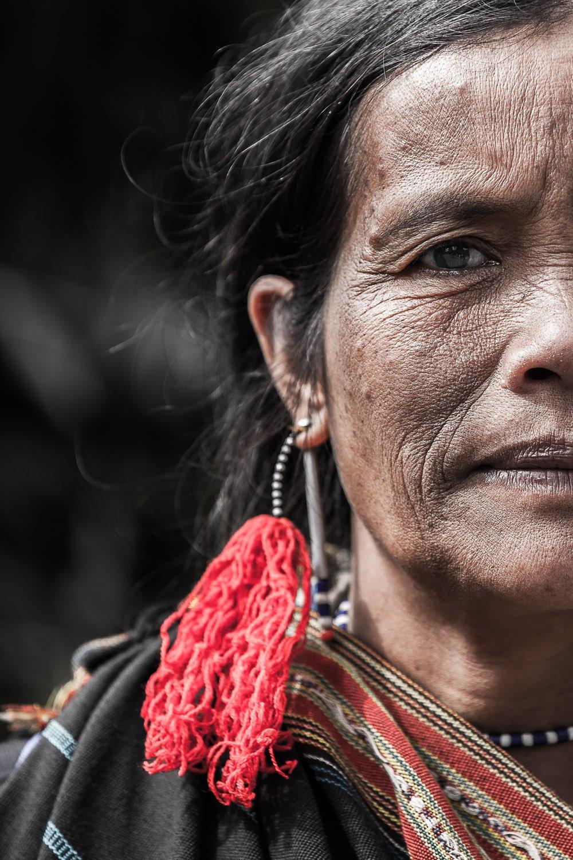 Chân dung các dân tộc Việt Nam qua lăng kính nhiếp ảnh gia người Pháp - 26