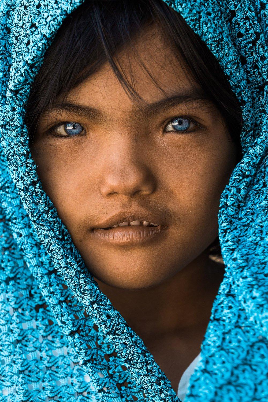 Chân dung các dân tộc Việt Nam qua lăng kính nhiếp ảnh gia người Pháp - 1