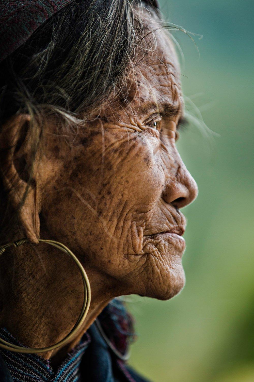 Chân dung các dân tộc Việt Nam qua lăng kính nhiếp ảnh gia người Pháp - 24