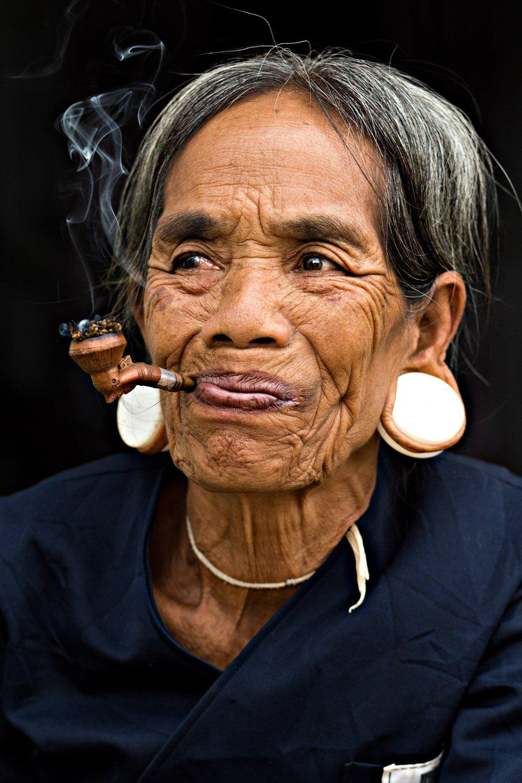 Chân dung các dân tộc Việt Nam qua lăng kính nhiếp ảnh gia người Pháp - 17