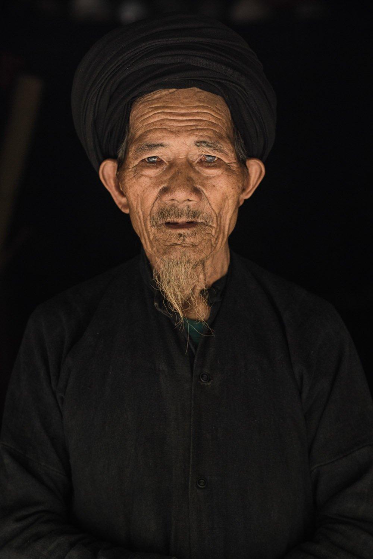 Chân dung các dân tộc Việt Nam qua lăng kính nhiếp ảnh gia người Pháp - 14
