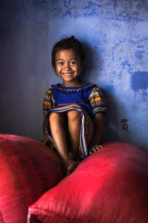 Chân dung các dân tộc Việt Nam qua lăng kính nhiếp ảnh gia người Pháp - 3