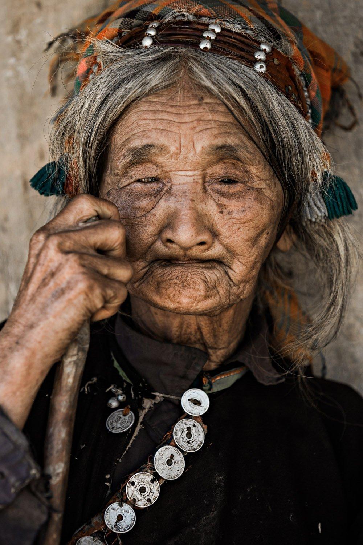 Chân dung các dân tộc Việt Nam qua lăng kính nhiếp ảnh gia người Pháp - 16