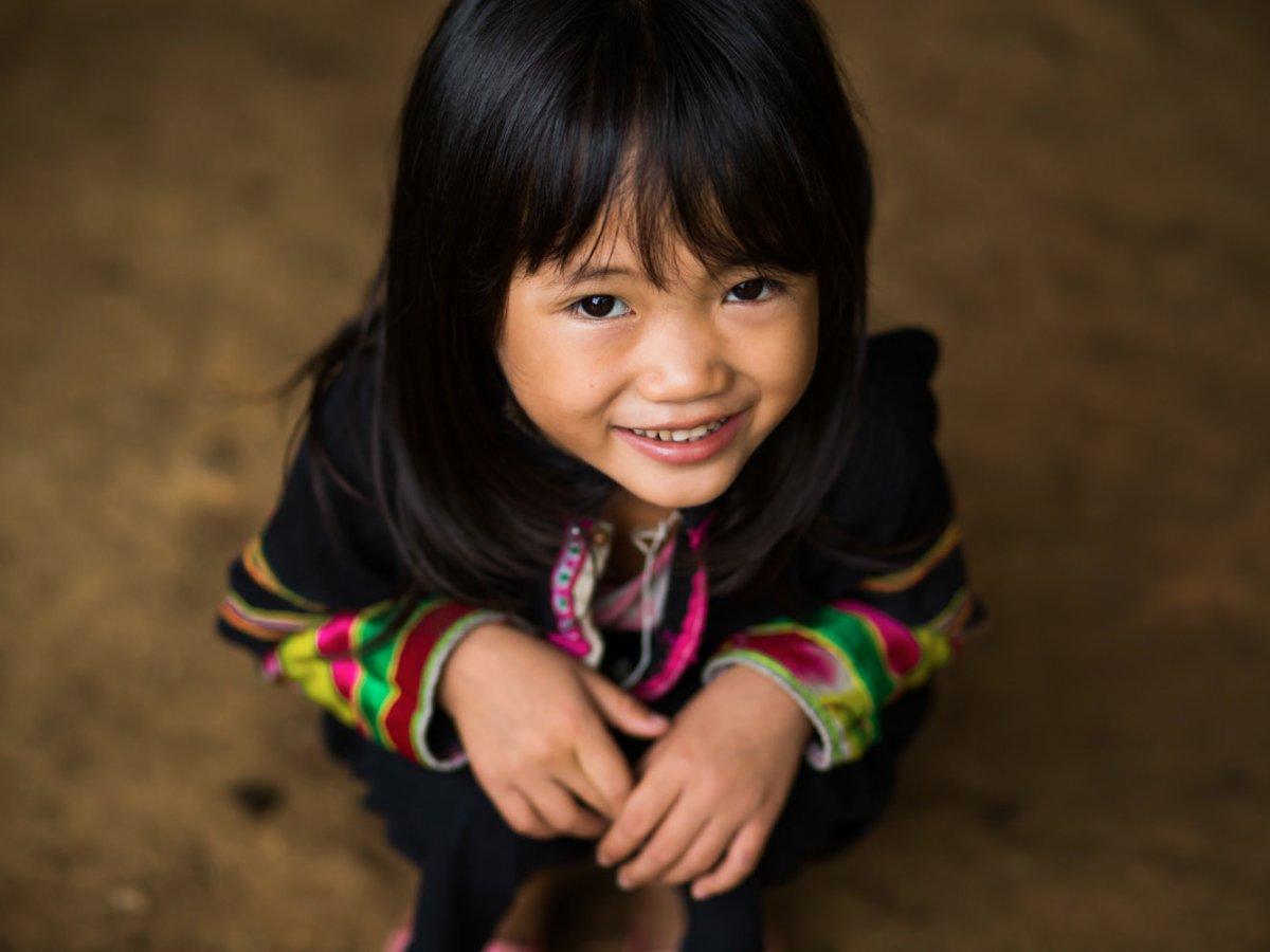Chân dung các dân tộc Việt Nam qua lăng kính nhiếp ảnh gia người Pháp - 7