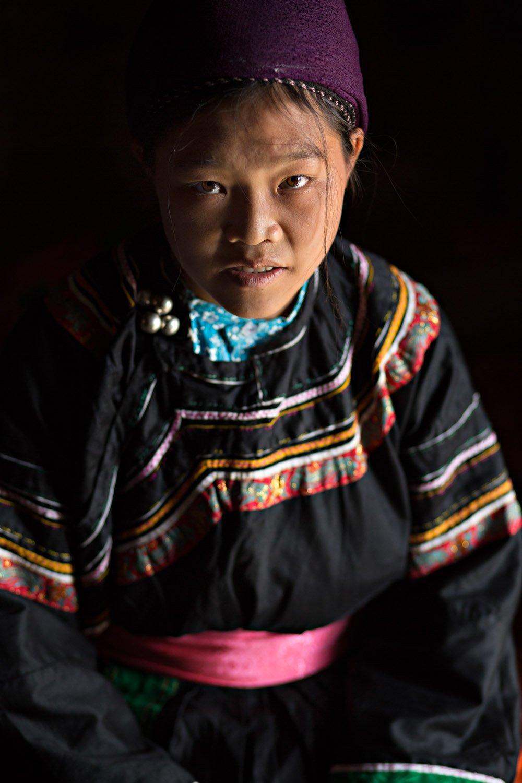 Chân dung các dân tộc Việt Nam qua lăng kính nhiếp ảnh gia người Pháp - 19