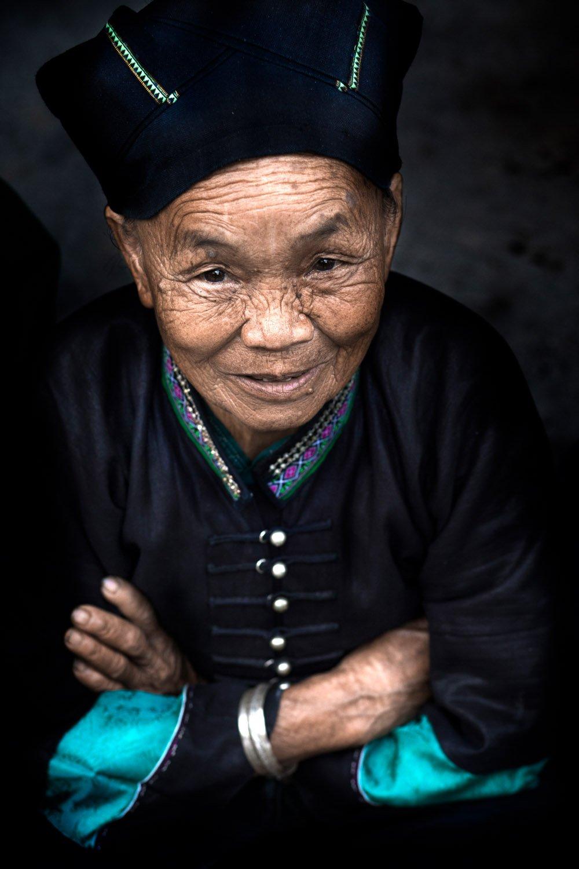 Chân dung các dân tộc Việt Nam qua lăng kính nhiếp ảnh gia người Pháp - 2
