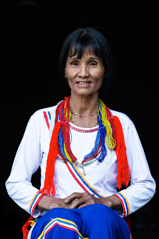 Chân dung các dân tộc Việt Nam qua lăng kính nhiếp ảnh gia người Pháp - 12