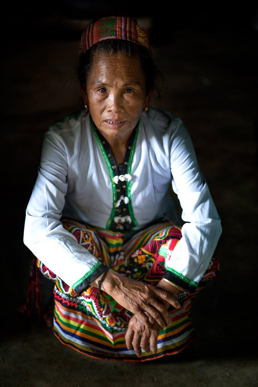 Chân dung các dân tộc Việt Nam qua lăng kính nhiếp ảnh gia người Pháp - 9