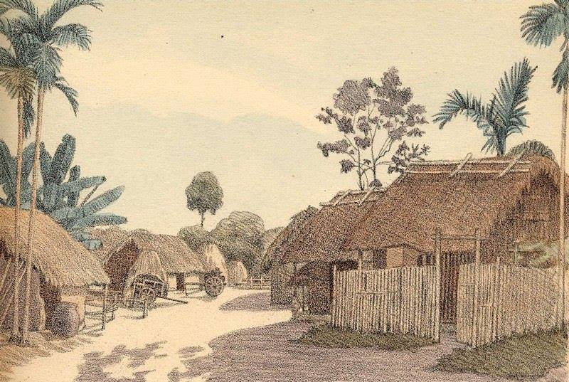 Chiêm ngưỡng bộ tranh vẽ cuộc sống người Việt vào thập niên 1930 - 3