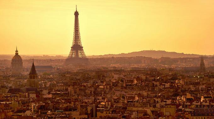 10 điều thú vị nhưng ít người biết về Paris - 7