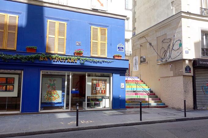 10 điều thú vị nhưng ít người biết về Paris - 8