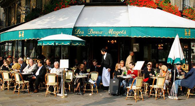 10 điều thú vị nhưng ít người biết về Paris - 2
