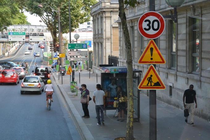 10 điều thú vị nhưng ít người biết về Paris - 6