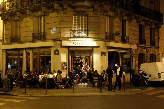 10 điều thú vị nhưng ít người biết về Paris - 4