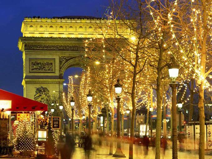10 điều thú vị nhưng ít người biết về Paris - 5