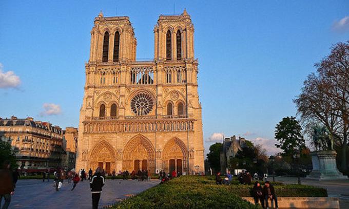 10 điều thú vị nhưng ít người biết về Paris - 9