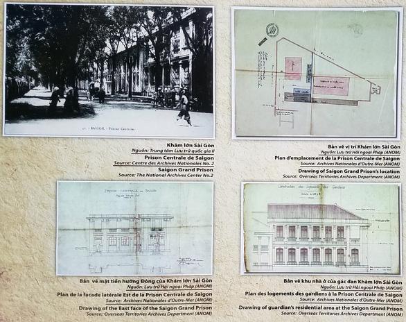 Ấn tượng về kiến trúc Pháp trên phố đi bộ Nguyễn Huệ - 9