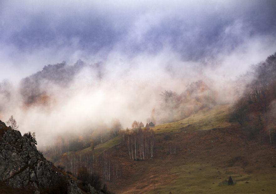 Vẻ đẹp kỳ diệu trên mảnh đất Transylvania huyền thoại - 9