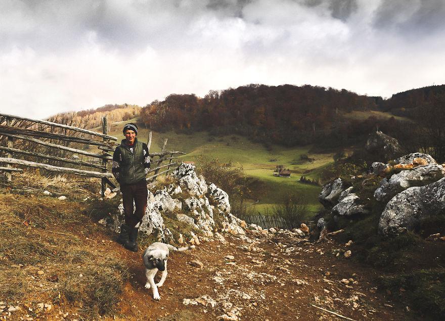 Vẻ đẹp kỳ diệu trên mảnh đất Transylvania huyền thoại - 4