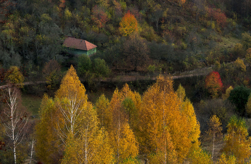 Vẻ đẹp kỳ diệu trên mảnh đất Transylvania huyền thoại - 16