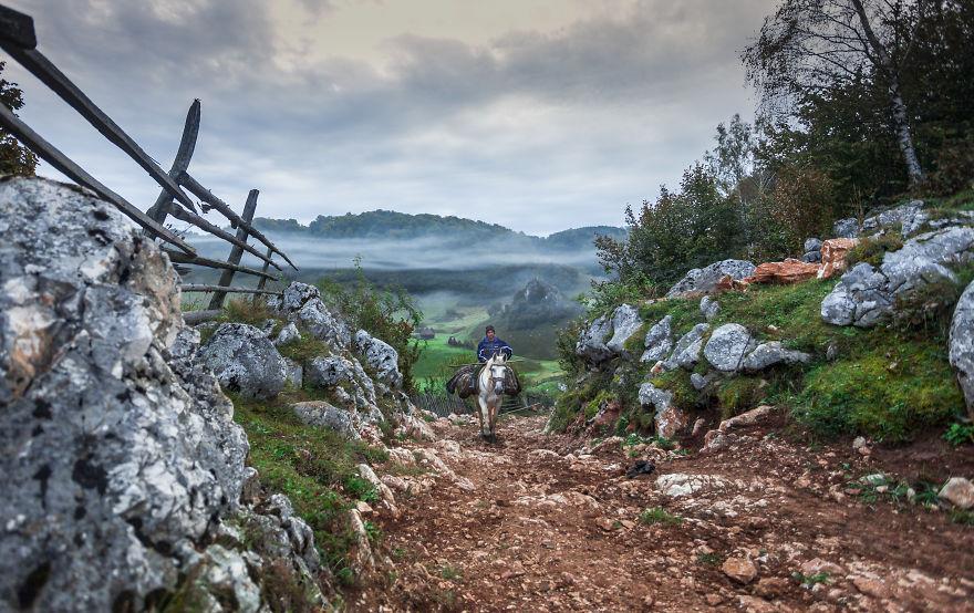 Vẻ đẹp kỳ diệu trên mảnh đất Transylvania huyền thoại - 14