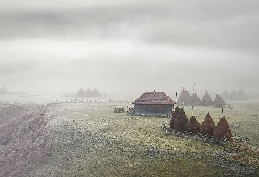 Vẻ đẹp kỳ diệu trên mảnh đất Transylvania huyền thoại - 11