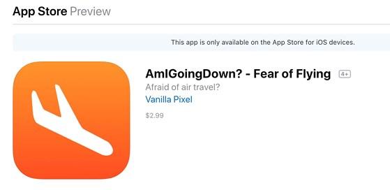 4 ứng dụng giúp bạn an toàn hơn khi đi máy bay - 5
