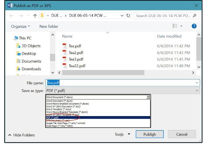 Chỉnh sửa PDF trong Microsoft Word - 4