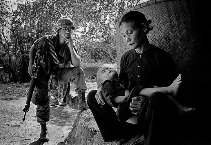 Phụ nữ trong chiến tranh Việt Nam - 8