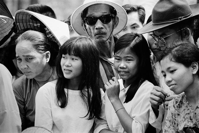 Phụ nữ trong chiến tranh Việt Nam - 1