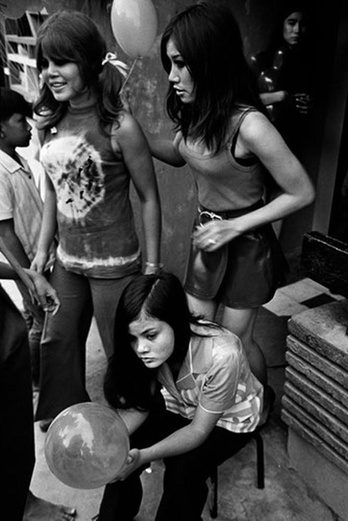 Phụ nữ trong chiến tranh Việt Nam - 12