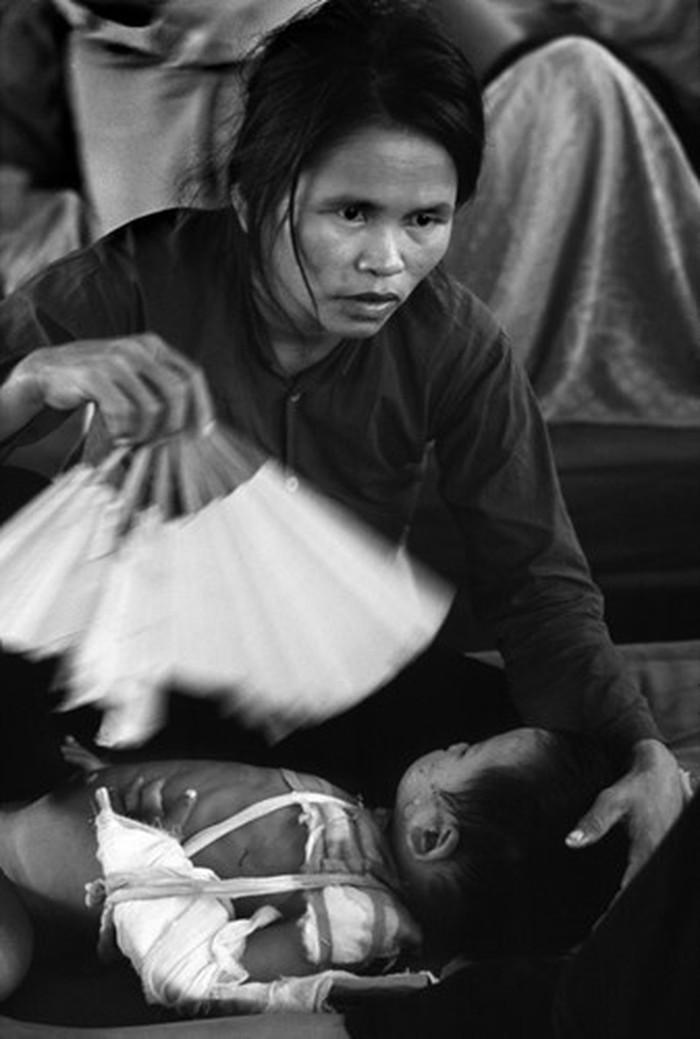Phụ nữ trong chiến tranh Việt Nam - 7
