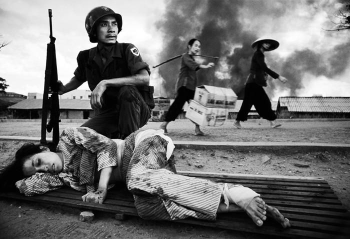 Phụ nữ trong chiến tranh Việt Nam - 10