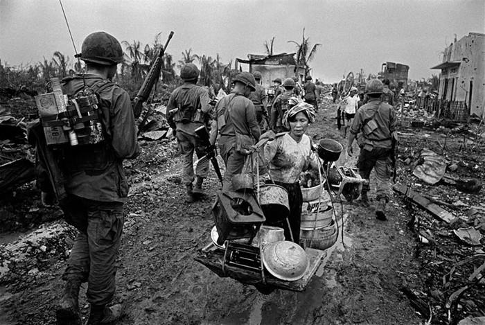 Phụ nữ trong chiến tranh Việt Nam - 9