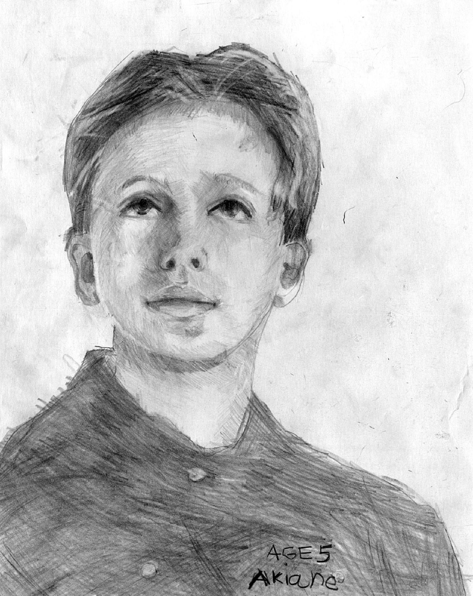 Cô bé kiếm hàng triệu đô nhờ vào tài năng vẽ tranh siêu thường - 6