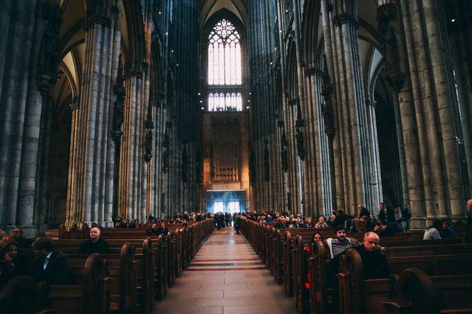 Nhà thờ kiến trúc Gothic đẹp nhất châu Âu - 6